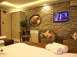 Hotel Life Room, Estambul