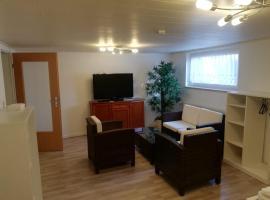 Appartement Borsum