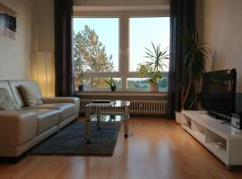 Apartment Weitblick Hannover