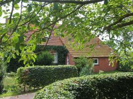 Ferienhaus Backhus, 75082