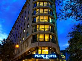 Point Hotel Taksim, Estambul