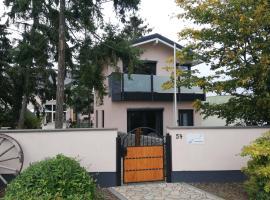 Ferienhaus Tannenhof - [#125761]