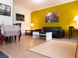 Möbliertes Appartement inkl. Fitness- & Wellnessnutzung