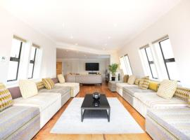 great cosy warm apartment in center of koln