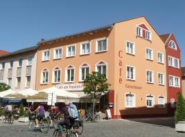Cafe am Donautor