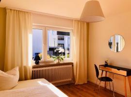 Gästezimmer am Hochrhein