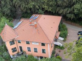 Ferienwohnung Waren (Müritz) - Haus Buchen am Tiefwarensee - 3 Zi