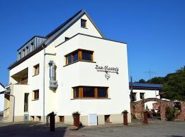 Quartier-Restaurant Zum Hannes