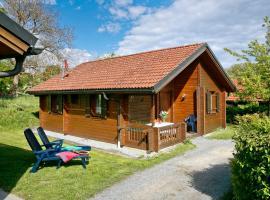 KNAUS Campingpark Viechtach