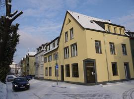 Aparthotel Pinger