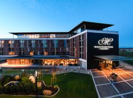 Meiser Design Hotel