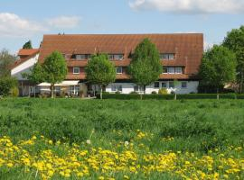 Serviced Apartments Kurpfalzhof