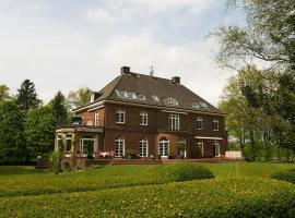 Herrenhaus Gut Waldhof
