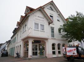 Café und Pension Zum Cüntzer Eck