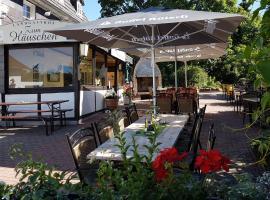 Hotel Restaurant Landgasthof Zum Hauschen