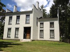 1829 Federal Inn, Elmira