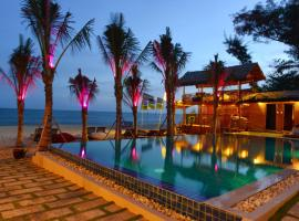 Ananda Resort, 美奈