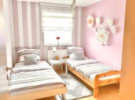 Hübsches Zimmer (woman only)