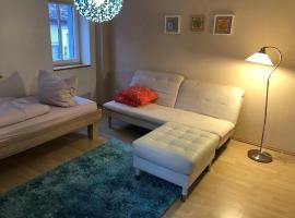 Apartment Kitzingen City