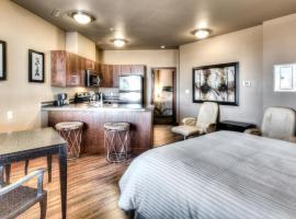 Podollan Rezidence- Grande Prairie, Grande Prairie