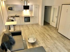 Executive Apartments im Centrum nahe HBF und VW-Werk