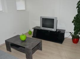 Apartment in Reutlingen / Sickenhausen