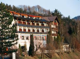 Rothenfels Hotel & Panorama Restaurant