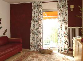 Landhotel Pension Haus Sonneck