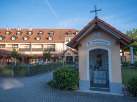 Hotel Bartholomäus