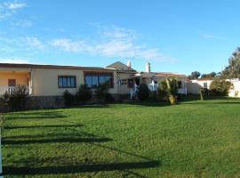 Casa Rural Jara Serena, Campanario
