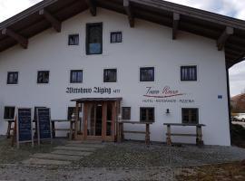 Historische Wirtshaus Aiging