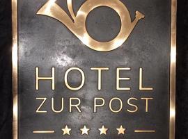 Hotel zur Post Riesenbeck