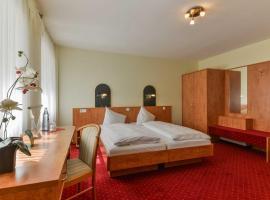 Hotel Kirchhainer Hof