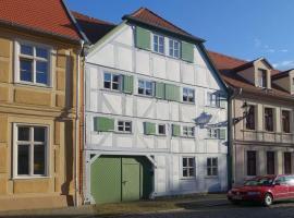 Brezelhaus