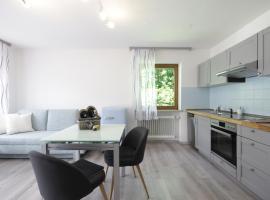 Apartment Muehlbach