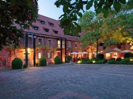 Mühle am Schlossberg