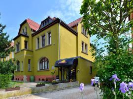 Liebetrau Apartment