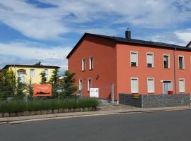 Ferienwohnung Tabatt Nordhausen bis 4 Personen