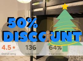 JoinNOW BUSINESS special Citycenter 50% OFF