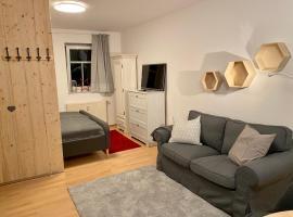 Gemütliches Heim in der Altstadt von Jena