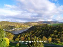 Schau-Rhein#1 - On top of Bacharach, Rhineview