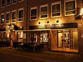 Hotel Petit Nord, Хорн