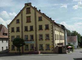 Hotel Gasthof Sammeth Bräu