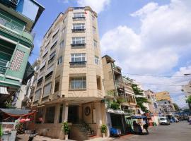 Bao Tran 2 Hotel, Ho Chi Minh