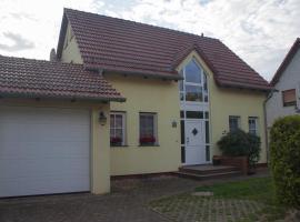 Ferienhaus Bogsi