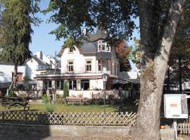 Ferienhaus Manderscheid Eifel