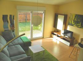Business Apartment/Ferienwohnung (z. CGN/FFM)