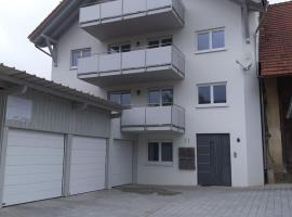 Monteurzimmer Klettgau