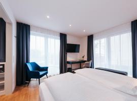 HAIMHAUSERS Hotel Garni
