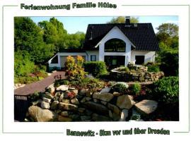 Ferienwohnung Familie Hülse